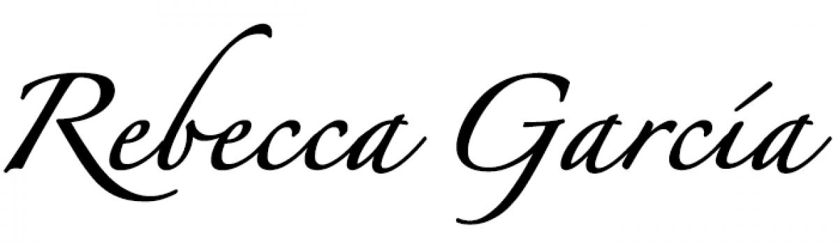 Rebecca García