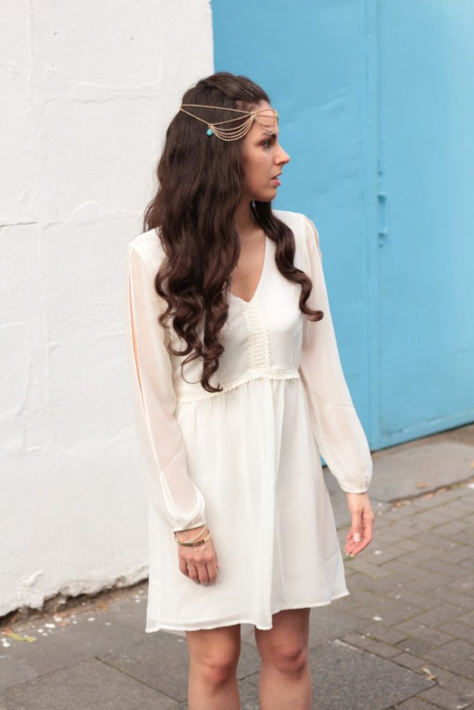 JUSTFAB-WHITE-DRESS