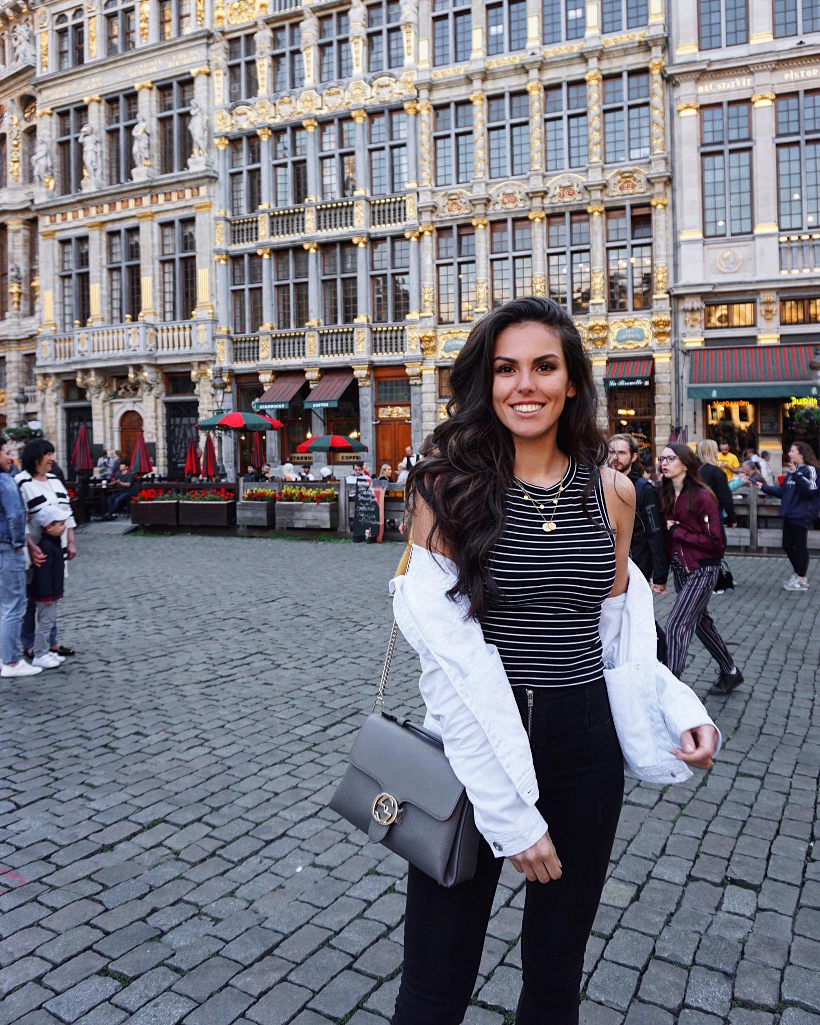 Brüssel Grand place